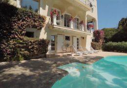 Immagine Villa Val Goto, un'opportunità di investimento a pochi passi da Monaco
