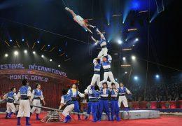 Immagine Acrobati, giocolieri e domatori a confronto per conquistare il Clown d'Oro al 41esimo 'Festival Internazionale del Circo'