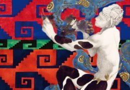 Immagine Omaggio a Leon Bakst tra costumi, scenografie e moda