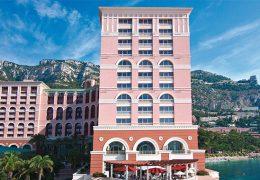 Immagine Monte-Carlo Bay una parentesi da paradiso tra cielo e mare