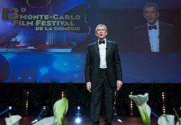Immagine 'Monte Carlo Film Festival de la Comédie' con Ezio Greggio fa 14: appuntamento dal 28 febbraio al 5 marzo
