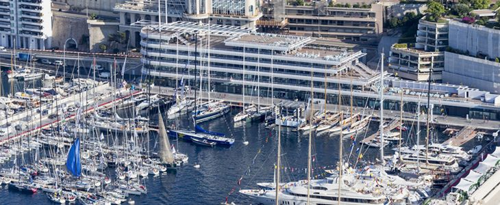 Immagine Yacht Club, nuova vita per la banchina laterale