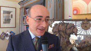 Immagine Quella italiana, una comunità di altissimo profilo, Parla il neo ambasciatore a Monaco Cristiano Gallo