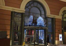 """Immagine Un natale """"sotto la neve"""" al Monte Carlo Bay Hotel"""