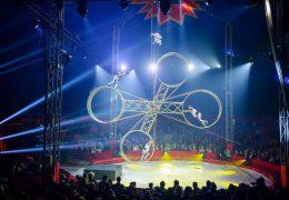 Immagine Il Festival Internazionale del Circo di Monte-Carlo compie 41 anni e li festeggia dal 19 al 29 gennaio