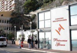 Immagine Moderna tecnologia e un nuovo primario al Centre Hospitalier Princesse Grace