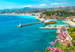 Immagine Nizza e Costa Azzurra nella classifica top di Trivago