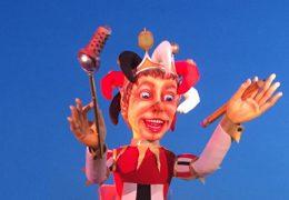Immagine Dall'11 al 25 febbraio torna il mitico Carnevale di Nizza. Quest'anno 'Re dell'energia'