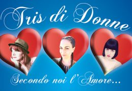 Immagine Da Monte-Carlo a Dolceacqua per la festa di San Valentino: con lo spettacolo « Secondo noi l'amore… »