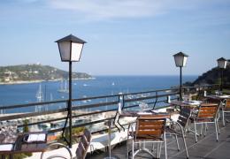 Immagine Ricomincia una nuova stagione all'Hotel Versailles di Villefranche Sur Mer