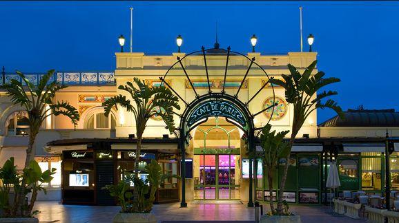 """Immagine Il """"Festival della Pizza"""" sbarca al Café de Paris di Monte-Carlo. Dal 30 marzo al 2 aprile"""