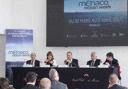 """Immagine Il futuro degli oceani protagonista in Principato durante la """"Monaco Ocean Week"""""""