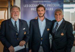 Immagine A luglio in Principato torna la Monaco Solar & Electric Boat Challenge