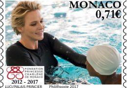 Immagine La Fondazione Princesse Charlène de Monaco ha celebrato i suoi primi 5 anni