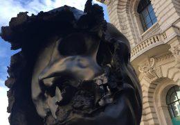 """Immagine """"Borderline"""" la nuova esposizione monumentale al Museo Oceanografico di Monaco"""