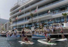 Immagine Grande appuntamento per tutti questo sabato a Montecarlo : la « Festa del Mare »