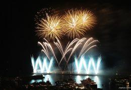 Immagine Sabato sera tutti a Monte-Carlo ad ammirare il concorso internazionale di fuochi d'artificio