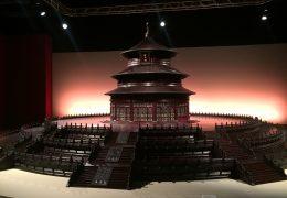 Immagine Il misterioso e autentico fascino della Cina e della Città Proibita da scoprire al Grimaldi Forum
