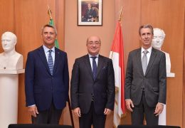 Immagine Accordo tra Monaco e Italia : nasce la figura del magistrato di collegamento