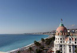 Immagine Un'estate da favola a Le Negresco di Nizza