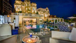 Immagine Hôtel Metropole, per una notte nel lusso estremo