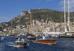 Immagine Dal 13 al 17 settembre la nuova edizione della Monaco Classic Week