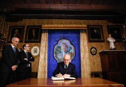 Immagine Incontro tra i Ministri di Monaco, San Marino e Andorra