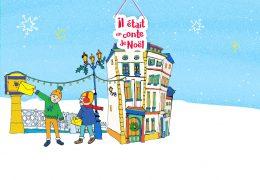 Immagine Lettera a Babbo Natale con le Poste