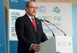 Immagine Grande partecipazione per la Conferenza sui cambiamenti climatici