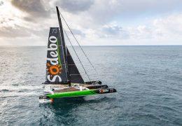 Immagine Nel 2018 Nizza ospiterà la regata dei 'Giganti del mare'