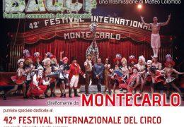 Immagine Tutti al circo da Tortona a Monte-Carlo con 'Bauci'