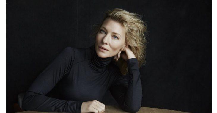Immagine Cate Blanchett presidente della giuria del Festival di Cannes
