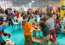 Immagine Cannes, il Festival Internazionale dei Giochi numero 32 a febbraio