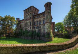 Immagine Il castello di Piovera e le presenze sovrannaturali