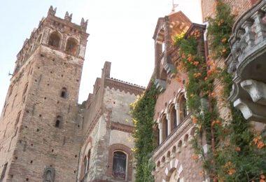 Immagine Il castello di Camino e la leggenda di Scarampo Scarampi