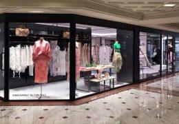 Immagine Al Métropole Shopping Center apre Ermanno Scervino
