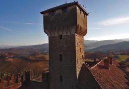 Immagine Tagliolo: un borgo, un castello