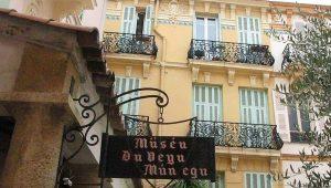 """Immagine Il Museo del """"Vieux Monaco"""""""