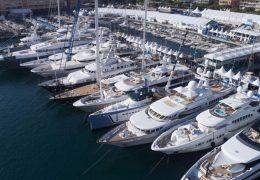 Immagine Il Monaco Yacht Show a fine settembre al Port Hercule