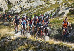 Immagine Terza edizione della traversata in E-Bike e Mountain Bike da Limone Piemonte a Sanremo