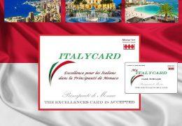 Immagine Italy Card: una carta per gli italiani per accedere ad offerte e privilegi esclusivi