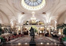 Immagine Hôtel de Paris Monte-Carlo