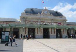 """Immagine Da Menton a Cannes in treno con """"Day pass"""""""