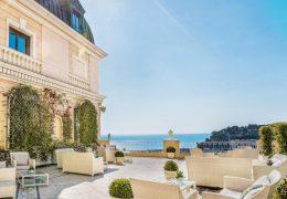 Immagine Hôtel Hermitage, l'alta classe del Principato di Monaco