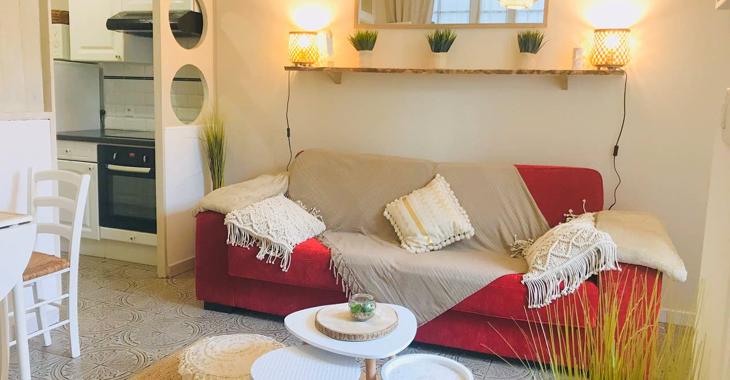 Immagine So Chic & Cosy Appartment, per un soggiorno low cost