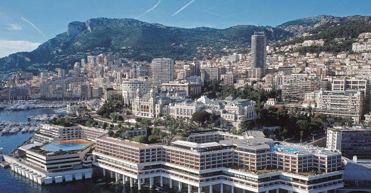 Immagine Dove dormire a Monte-Carlo nel Principato di Monaco