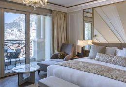 Immagine Hôtel de Paris, un'esperienza esclusiva di prima classe