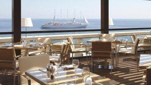 Immagine Horizon Deck, per un pasto vista mare