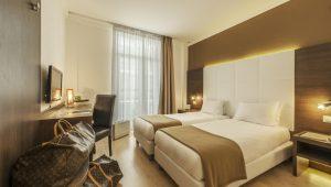 Immagine Ambassador-Monaco, Hotel elegante a prezzi competitivi