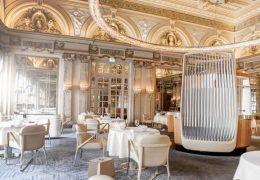 Immagine Le Louis XV – Alain Ducasse à l'Hôtel de Paris, l'eleganza estrema di Monaco